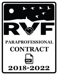 Paraprofessional Contract