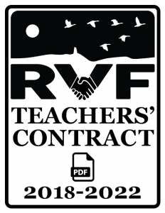 Teachers' Contract